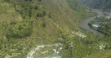 Due Diligence of the Hidrosierra Hydropower Plant Ecuador