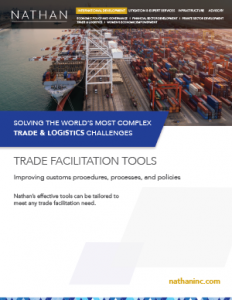 Trade Facilitation Tools