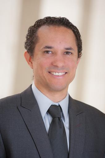 Eric Matolo