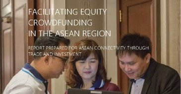 Facilitating Equity Crowdfunding in the ASEAN Region