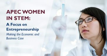 APEC Women in STEM: A Focus on Entrepreneurship