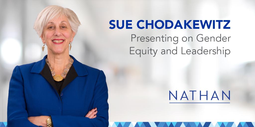 Sue Chodakewitz