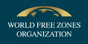World Free Zones Organization logo