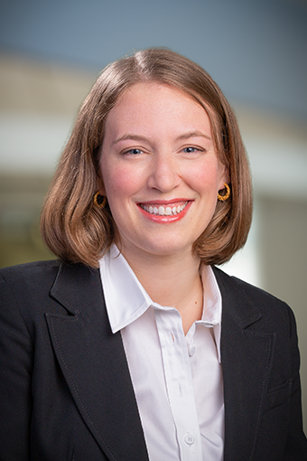 Nicole Belanger Satullo