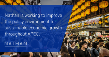 US Support for Economic Growth in Asia (US-SEGA)