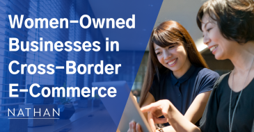 Women-Owned Businesses in Cross-Border E-Commerce: A Diagnostic Toolkit