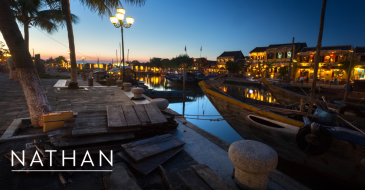 Nathan launches Workforce for an Innovation and Start-up Ecosystem Activity in Vietnam